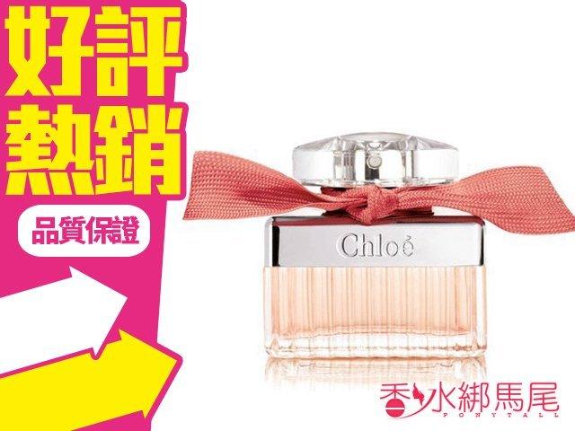 Chloe Roses De Chloe 玫瑰女性淡香水 香水空瓶分裝 5ML◐香水綁馬尾◐