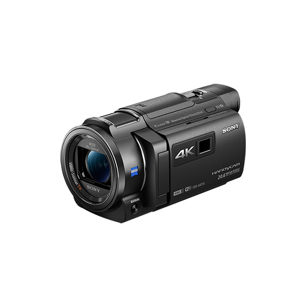 SONY 4K數位攝影機 FDR-AXP35