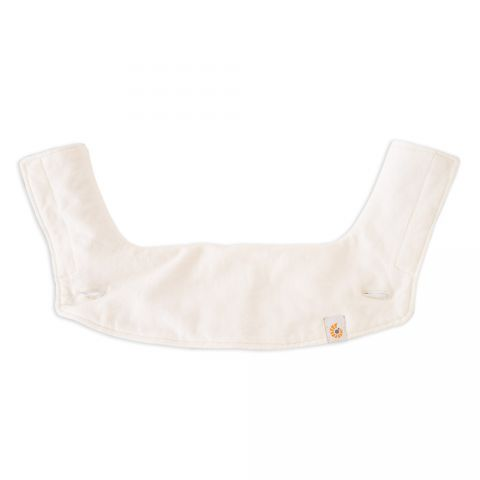 【淘氣寶寶】【總代理公司貨】美國 Ergo Baby ergobaby Teething Pad For 4 Position 360(四式360嬰兒背帶專用)嬰幼兒吸吮墊/口水巾