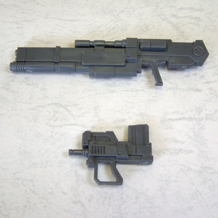 ◆時光殺手玩具館◆ 現貨 組裝模型 模型 壽屋 MSG MW01R 步兵機槍