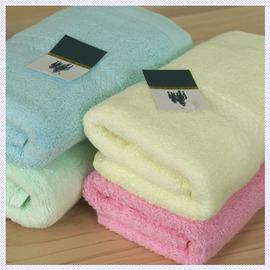 【esoxshop】╭*飯店級素面毛巾(34x76cm)_共4色╭*居家必備良品《毛巾/澡巾》