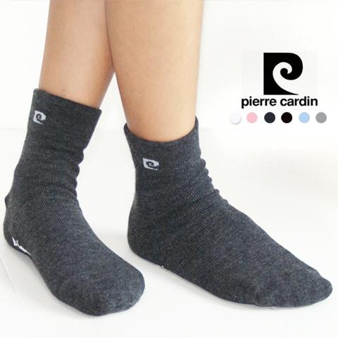【esoxshop】╭*Pierre Cardin 皮爾卡登 休閒止滑寬口兒童襪╭*舒適好穿│保證正品《船襪/船型襪/短襪/踝襪/學生襪》