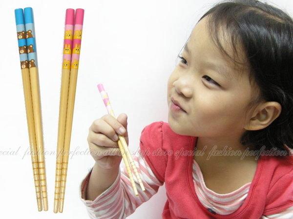 ◎123便利屋◎【DN204】兒童木製筷子SGS認證 防滑 好夾