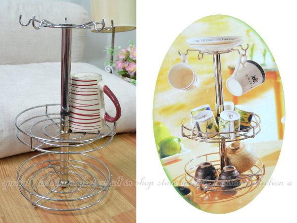 ◎123便利屋◎【DL485】巧夫人歐式杯架 創意瀝水架 馬克杯立式杯架 碗盤架 紅酒杯奶瓶架