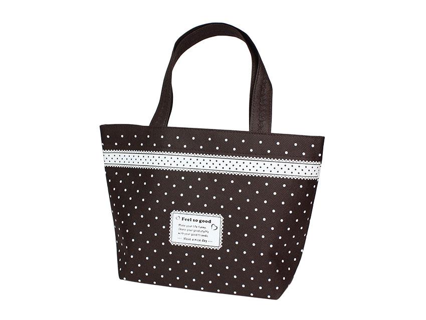 環保袋、提袋、不織布袋 H-A (5個)