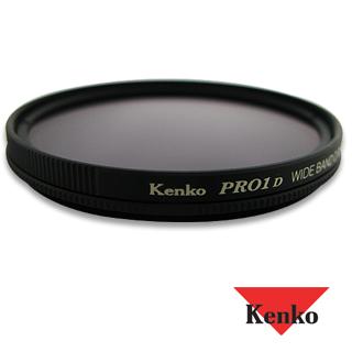 Kenko  Zeta  EX CPL -W 超薄環型偏光鏡