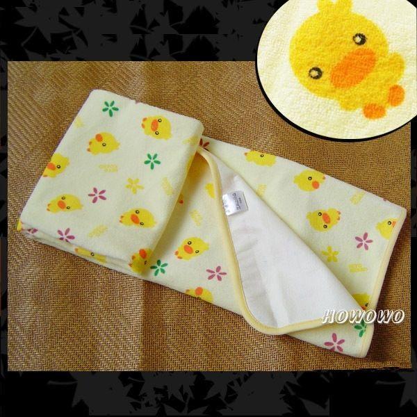 尿墊 彩色印花防水嬰兒床尿墊 RA12001