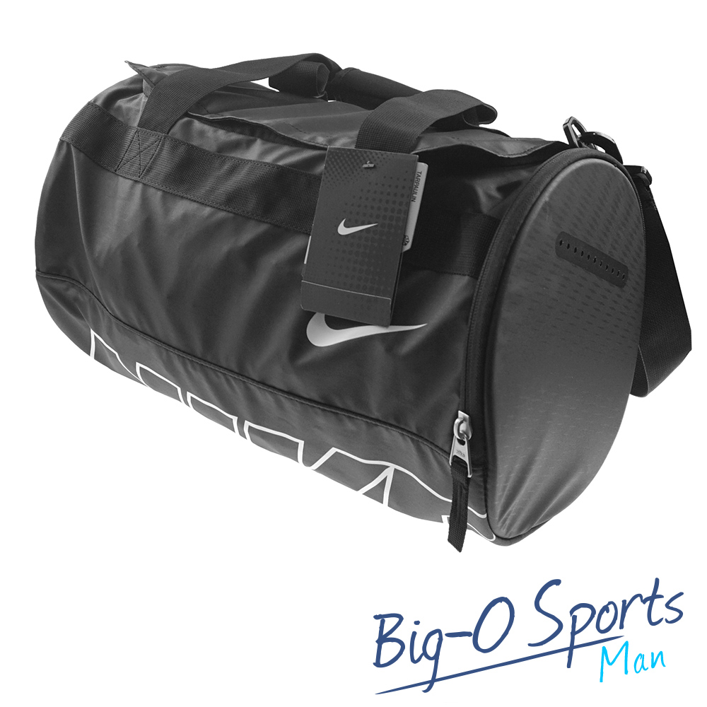 NIKE 耐吉 NIKE ALPHA ADAPT DRUM DUFFEL - MINI 旅行袋 BA5185010 Big-O Sports