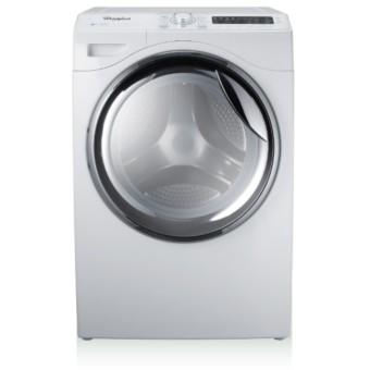 Whirlpool 惠而浦 WD13R 滾筒式洗脫烘洗衣機 (13kg)(白色) 產地:韓國【零利率】