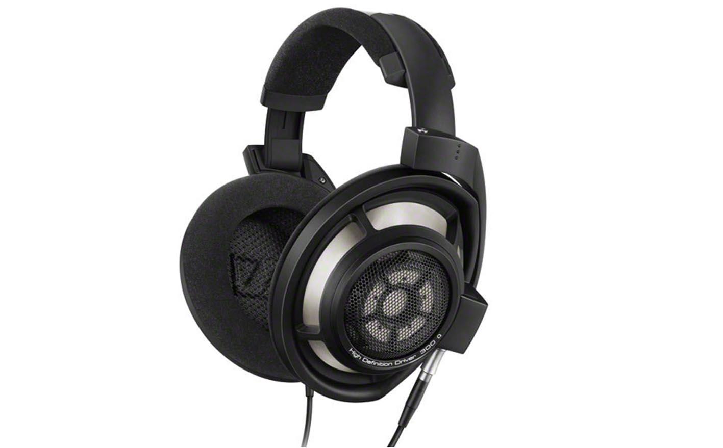 {音悅音響MUSIC HI-FI}德國聲海 SENNHEISER HD800 S 新旗艦 耳罩式 耳機 公司貨 監聽 HD800S