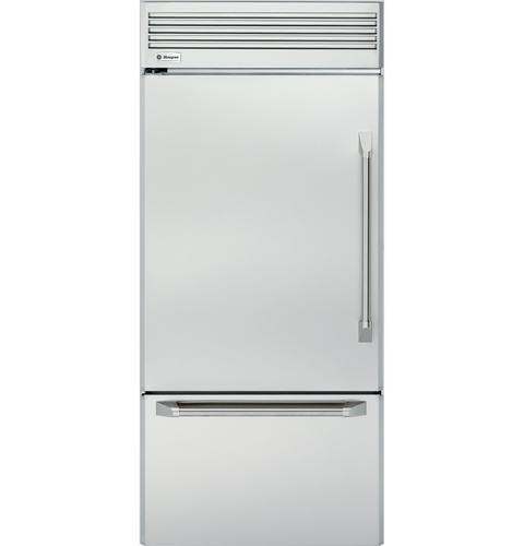 美國GE奇異 ZICP360N (左開/右開) 36吋崁入式上冷藏冰箱(609L)【零利率】 ※熱線07-7428010