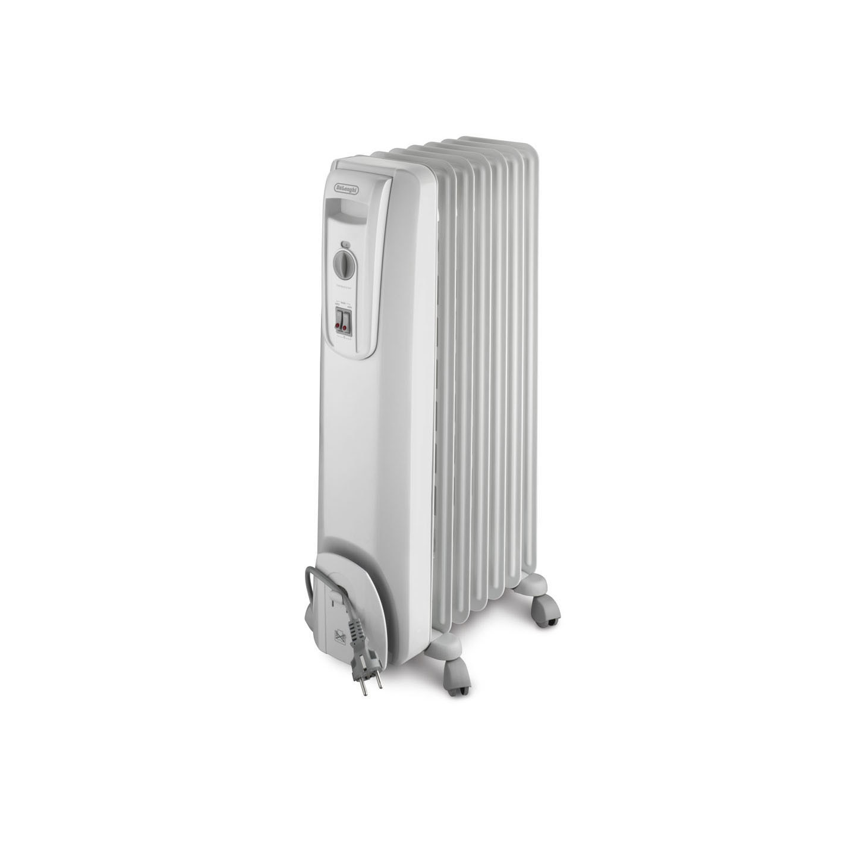 迪朗奇 Delonghi 7葉片式快速加熱電暖器 KH770715