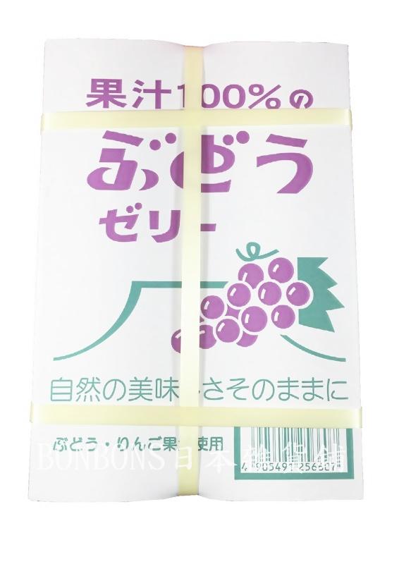 日本 AS果凍-葡萄口味  日本進口