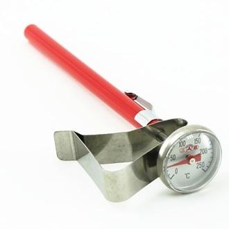 【珍昕】三箭牌 250度c攜帶型筆式溫度計~(探針12.5cm)