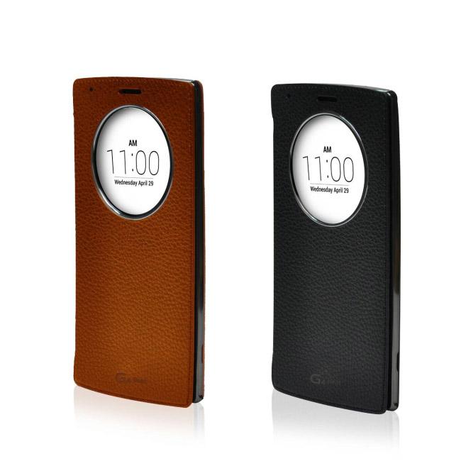 LG G4 Beat (H736P)八核心5.2吋LTE-4G雙卡智慧型手機—原廠視窗皮套+保貼