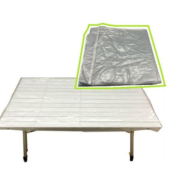 防水耐熱桌巾 / 120X70蛋捲桌專用 / 速可搭 野太郎蛋捲桌適用