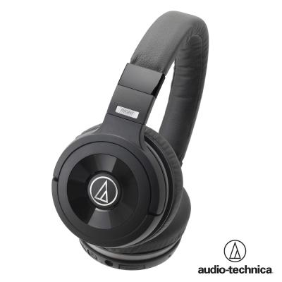 鐵三角 ATH-WS99BT SOLID BASS藍牙無線耳機麥克風組