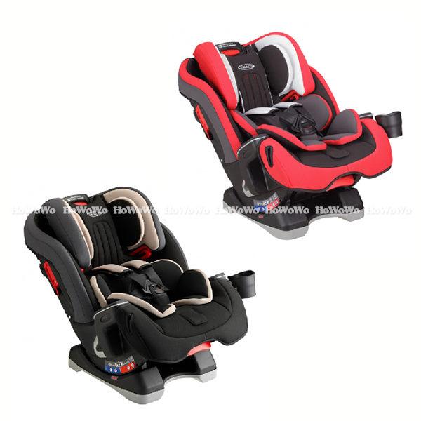 GRACO MILESTONE?0-12歲長效型嬰幼童汽車安全座椅 67166