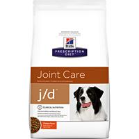 Hill's希爾思處方飼料│ 關節護理處方 犬用j/d 狗JD 27.5LB/27.5磅  (似皇家處方MS25)