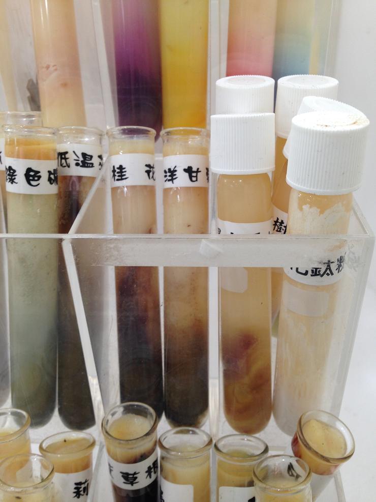 【都易特】色液/ 色漿 10 g 分裝 皂用 手工皂 基礎 原料 添加物 請勿吞食