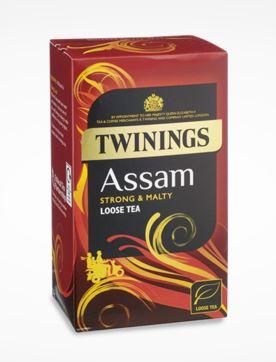NG品  TWININGS 唐寧 阿薩姆紅茶葉