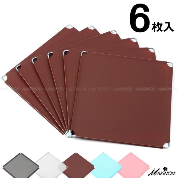 日本MAKINOU|6片-魔術方塊專用PP板-台灣製|收納櫃 置物架 鞋櫃 置物櫃 衣櫃 衣櫥 牧野丁丁