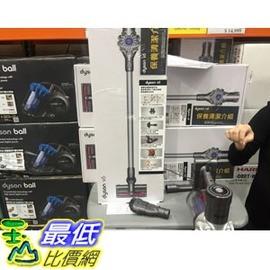 [COSCO代購 如果沒搶到鄭重道歉] Dyson V6 SV03 無線手持式吸塵器 _W99024