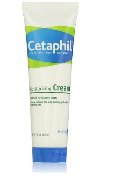 【彤彤小舖】Cetaphil 長效潤膚霜 Moisturizing Cream 3oz(85g)