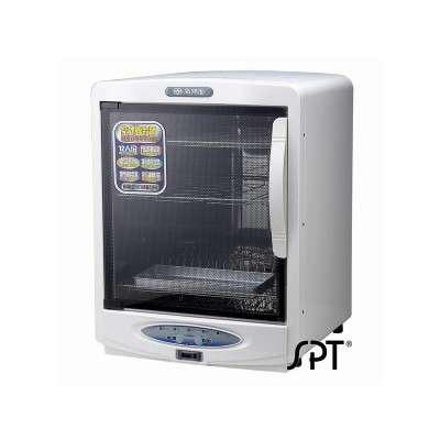 尚朋堂 紫外線三層烘碗機 8人份 SD-3588