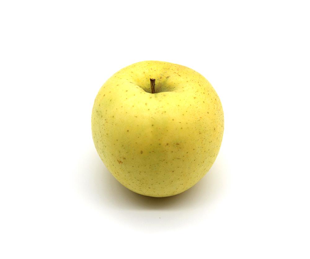 日本青森水蜜桃蘋果(大)