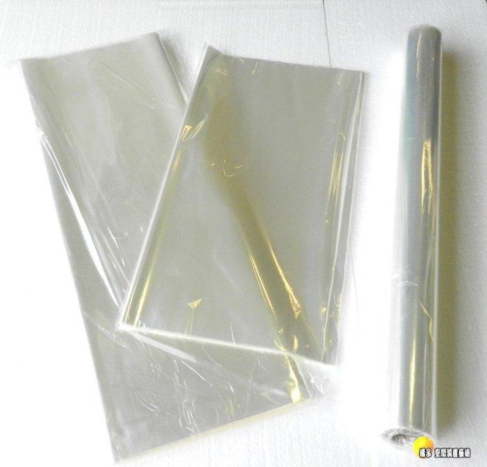 [橘子空間裝置藝術] 70*70cm [薄] 透明包裝紙*100張☆花束.捧花.禮盒.禮物包裝材料.包裝紙☆