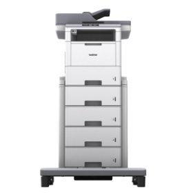 *╯新風尚潮流╭* brother 多功能複合機 傳真機 掃描機 影印機 彩色掃描黑白列印 MFC-L6900DW_TT