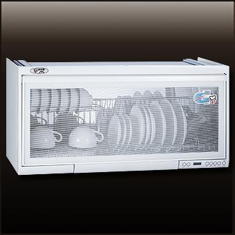 (喜特麗)懸掛式烘碗機-JT-3680Q