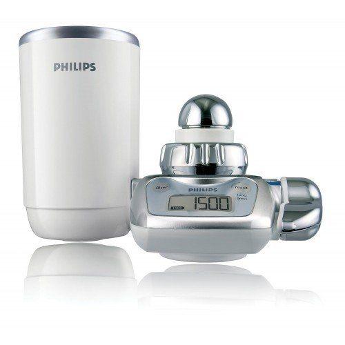 免運費 日本製造 Philips WP3822 淨水器/水龍頭濾水器