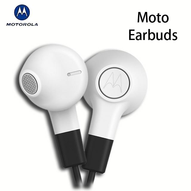 【聖誕交換禮物】【原廠公司貨】MOTO Earbuds 原廠線控耳塞式耳機 moto x style/nexus6