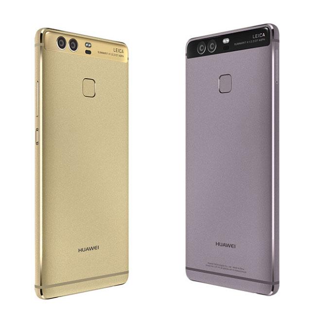 【4G+64G】Huawei P9 PLUS 5.5 吋 採用徠卡雙鏡頭相機/瞬間成就經典◆送藍芽自拍桿+原廠無邊開窗皮套
