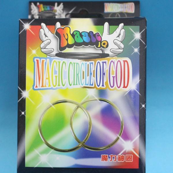 魔術道具 (魔力神圈) 變魔術 益智魔術盒 魔術大師表演道具/一個入{促30}~5504