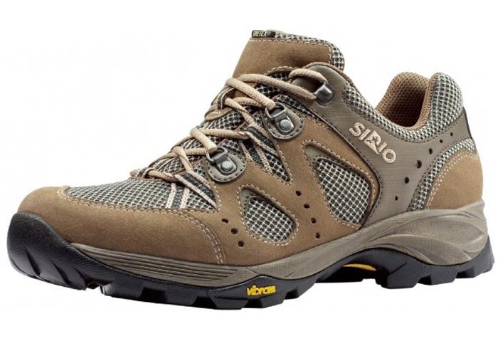【鄉野情戶外用品店】 SIRIO  日本   Gore-Tex 低筒登山健行鞋 男款/GTX 防水登山鞋/PF116