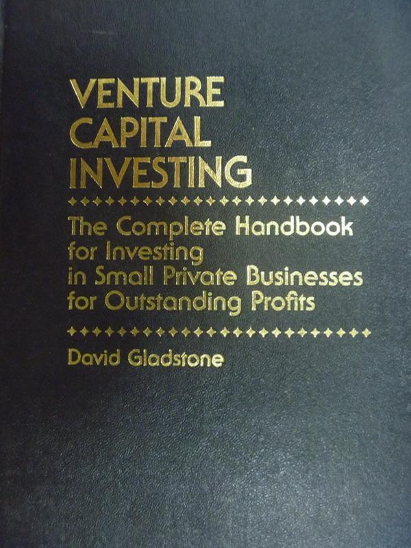 【書寶二手書T9/大學商學_YKG】Venture Capital Investing