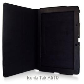 【限量出清】宏碁Acer Iconia Tab A510/A700 10.1吋 荔枝紋保護皮套/書本式翻頁皮套/雙度度斜立/側翻保護殼