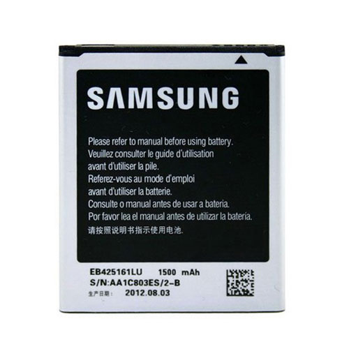 SAMSUNG Galaxy Ace 2 i8160 DUOS S7562  EB425161LU 原廠電池/原電/原裝鋰池