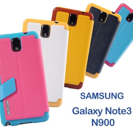 【BASEUS 信仰】SAMSUNG Galaxy Note 3 SM-N900/N900 N9000 倍思 側掀翻頁式皮套/側翻手機套/支架斜立保護殼~清倉特賣