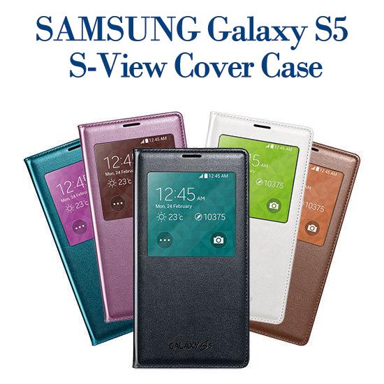 【透視感應皮套】三星 SAMSUNG Galaxy S5 i9600/G900i S View 原廠視窗皮套/智能保護套/側掀電池背蓋殼