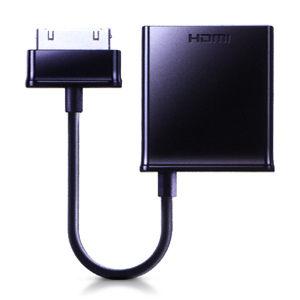 【HDTV Adapter】SAMSUNG Galaxy Tab P7300/P7310/P7510/P7500 HDMI 輸出線/TV OUT視訊線/HD高清線