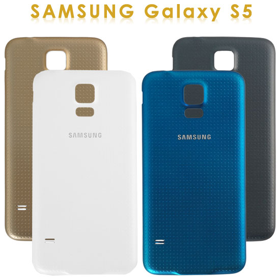 【原廠電池蓋】三星 SAMSUNG Galaxy S5 i9600/G900i  電池蓋/背蓋/後蓋/外殼