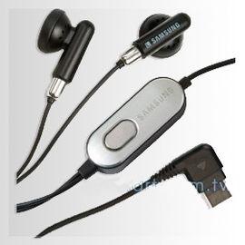 SAMSUNG D528/D838/D848/D908/E258/E428/E578/E848/E898/E908 原廠耳機