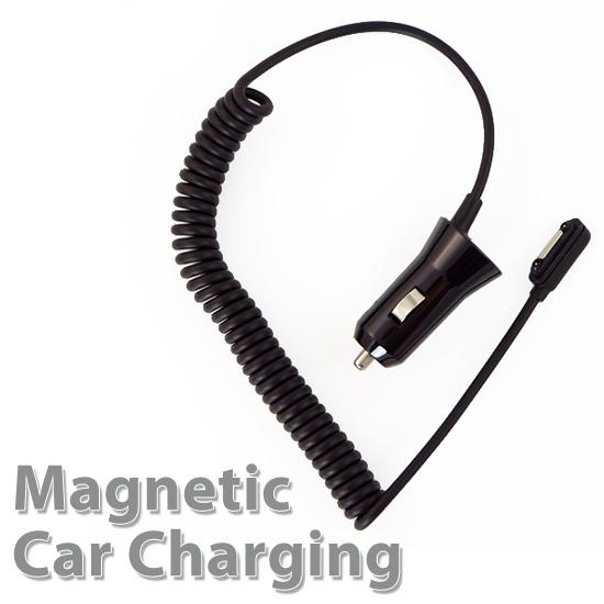 【磁吸車充】SONY Xperia Z Ultra C6802/Z1 C6902/Z1 Compact D5503/Z2 D6503/Z2a D6563/Z3 D6653/Z3 Compact D5833/Z2 Tablet SGP521 磁鐵/磁吸式/磁力車用充電器