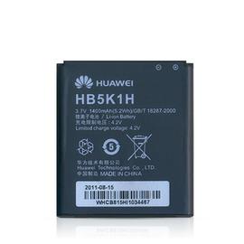【HB5K1H/1400mAh】華為 Huawei IDEOS U8650/C8650/U8600/U8660/C8560/S8520/Y200 原廠電池/原電/原裝高容量電池