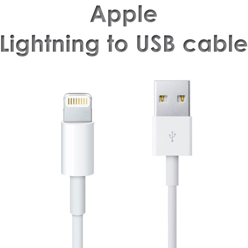 【原廠傳輸線】Apple iPhone 5/5S/5C/SE/iPhone 6/6S/6 Plus/6S Plus/iPod Touch5/nano7 MD818FE/A 傳輸充電線/Lightning 對 USB 連接線