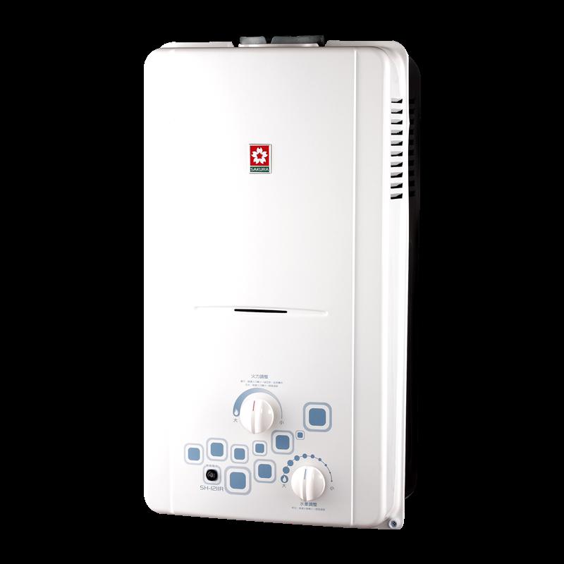 (櫻花)大廈專用熱水器SH-1211RK